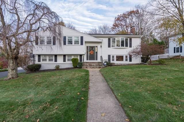 6 Richard Rd, Braintree, MA 02184 (MLS #72593901) :: Primary National Residential Brokerage