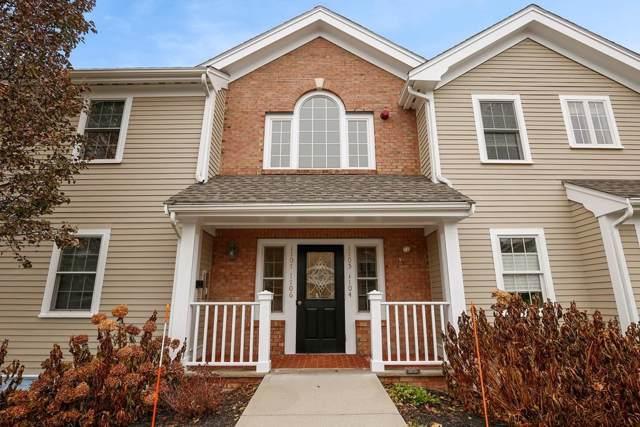410 Salem St #1107, Wakefield, MA 01880 (MLS #72593916) :: Primary National Residential Brokerage
