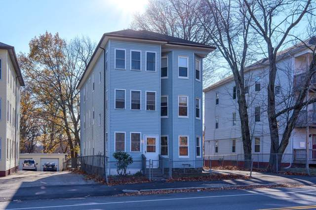332 Chandler St, Worcester, MA 01602 (MLS #72593933) :: The Duffy Home Selling Team