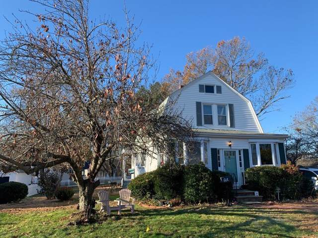22 Hillview Avenue, Holbrook, MA 02343 (MLS #72593958) :: Parrott Realty Group