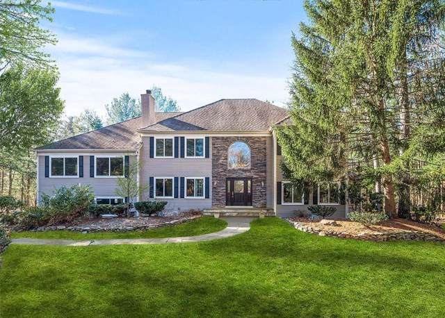 25 Bridle Path, Sudbury, MA 01776 (MLS #72593970) :: DNA Realty Group