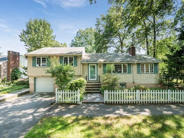466 Vfw Pkwy, Brookline, MA 02467 (MLS #72593972) :: Conway Cityside