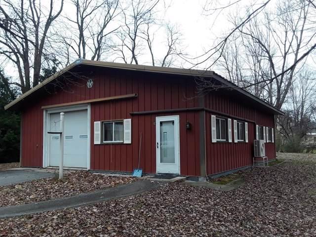 180 Hayden St, Orange, MA 01364 (MLS #72593986) :: Parrott Realty Group