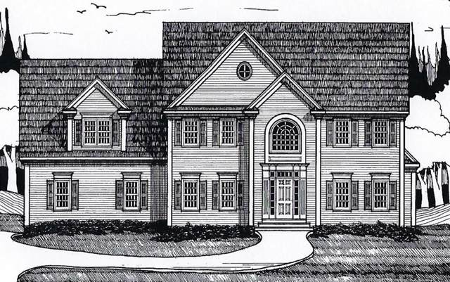 Lot 9 Silver Oak Rd, Hudson, MA 01749 (MLS #72594013) :: Kinlin Grover Real Estate