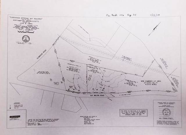 Lot Old Wilson Road, Northampton, MA 01062 (MLS #72594036) :: Parrott Realty Group