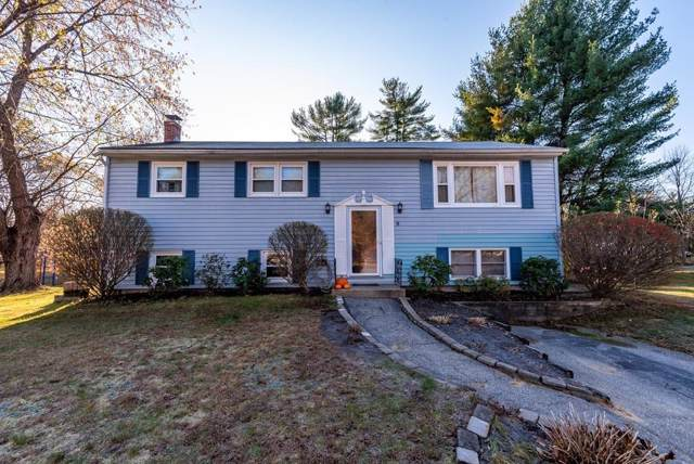 9 Carriage Ln, Merrimack, NH 03054 (MLS #72594059) :: Parrott Realty Group