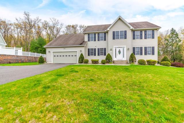 156 Pinewood Road, Ludlow, MA 01056 (MLS #72594061) :: Parrott Realty Group