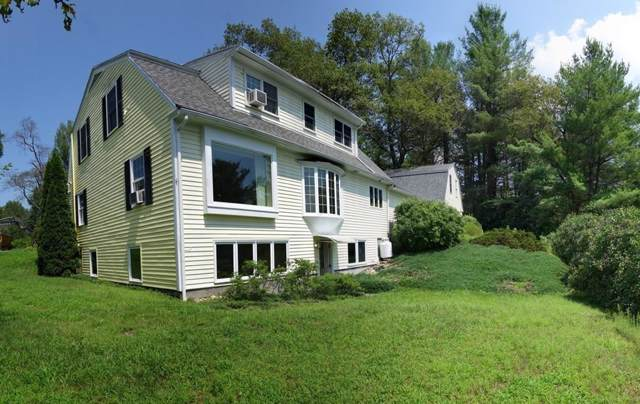 561 Station Rd, Amherst, MA 01002 (MLS #72594086) :: NRG Real Estate Services, Inc.