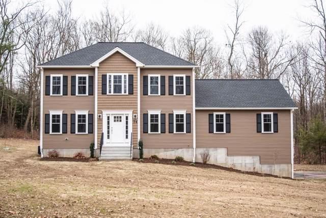 74 Campbell Street, Rutland, MA 01543 (MLS #72594112) :: Spectrum Real Estate Consultants