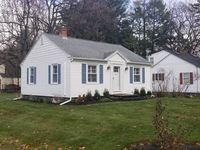 128 Parker Ave, Holden, MA 01520 (MLS #72594132) :: The Duffy Home Selling Team