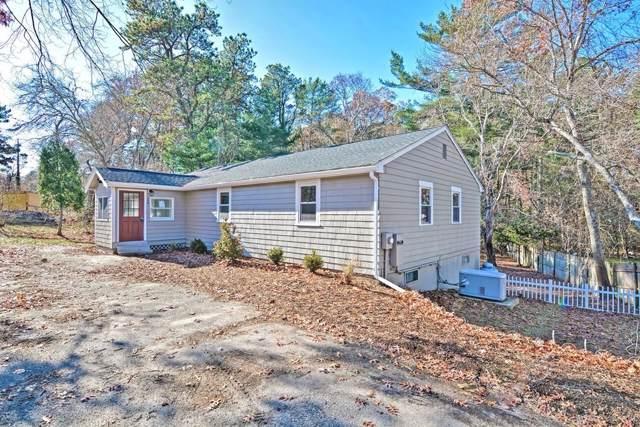29 Fresh Pond Cir, Plymouth, MA 02360 (MLS #72594144) :: Kinlin Grover Real Estate