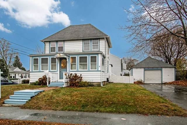 39 Darrow St, Quincy, MA 02169 (MLS #72594148) :: DNA Realty Group
