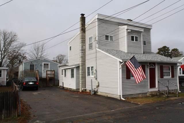 47 Bayview Street, Wareham, MA 02571 (MLS #72594193) :: Kinlin Grover Real Estate