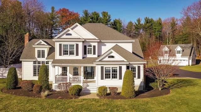 24 State Rd E, Westminster, MA 01473 (MLS #72594233) :: Parrott Realty Group
