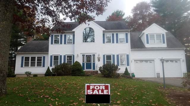 190 Bradley Lane, Bridgewater, MA 02324 (MLS #72594251) :: Kinlin Grover Real Estate