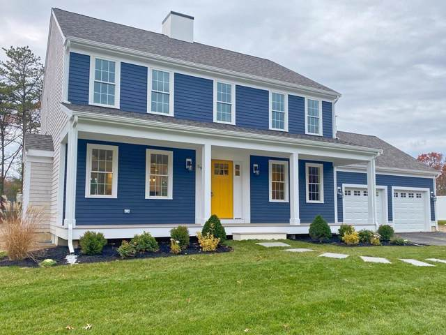 59 Stone Gate Drive, Plymouth, MA 02360 (MLS #72594261) :: Trust Realty One