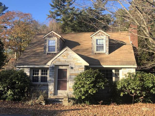 81 Pleasant St, Manchester, MA 01944 (MLS #72594262) :: The Duffy Home Selling Team
