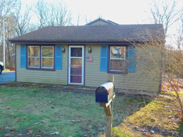152 Hill St, Millville, MA 01529 (MLS #72594265) :: The Duffy Home Selling Team