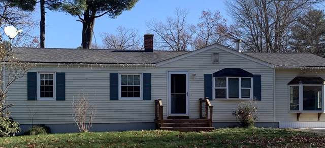 99 Pine Acre Rd, Springfield, MA 01129 (MLS #72594272) :: The Duffy Home Selling Team