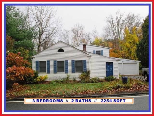 130 Singletary Avenue, Sutton, MA 01590 (MLS #72594273) :: The Duffy Home Selling Team
