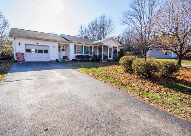 42 Ward St, North Brookfield, MA 01535 (MLS #72594287) :: Welchman Real Estate Group