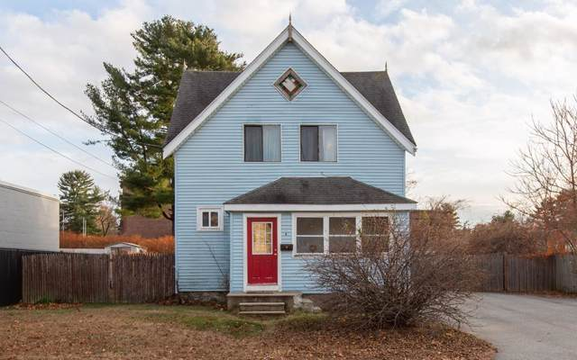 4 Grove St, Billerica, MA 01821 (MLS #72594290) :: Welchman Real Estate Group