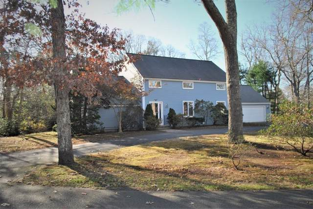 65 Grasmere Dr, Falmouth, MA 02540 (MLS #72594301) :: Welchman Real Estate Group