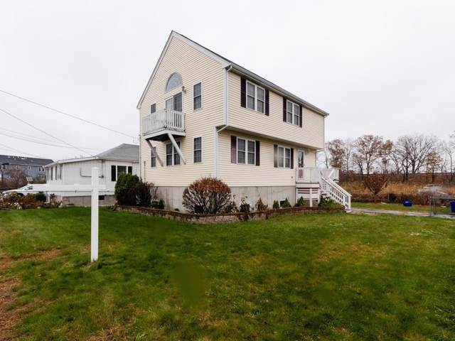 689 Sea St, Quincy, MA 02169 (MLS #72594379) :: DNA Realty Group