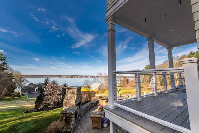 56 Crescent Street, Duxbury, MA 02332 (MLS #72594465) :: DNA Realty Group