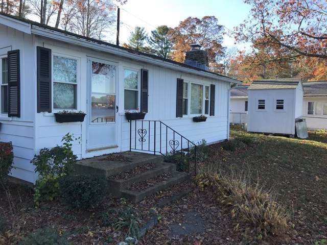 97 Furnace Colony Drive, Pembroke, MA 02359 (MLS #72594485) :: Anytime Realty