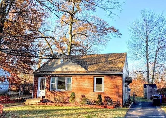 154 Eddywood St, Springfield, MA 01118 (MLS #72594487) :: NRG Real Estate Services, Inc.