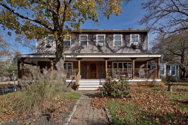 111 New York, Oak Bluffs, MA 02557 (MLS #72594502) :: The Gillach Group