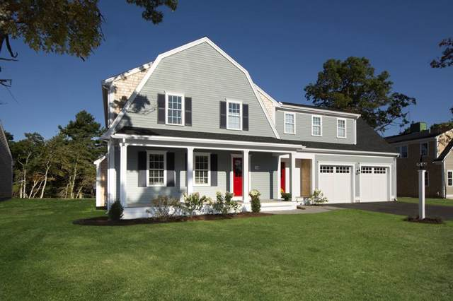 5 Screenhouse Lane, Plymouth, MA 02360 (MLS #72594536) :: Trust Realty One