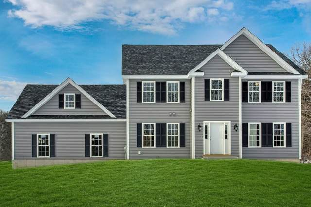 269 West Princeton Road Lot 4, Westminster, MA 01473 (MLS #72594563) :: Parrott Realty Group