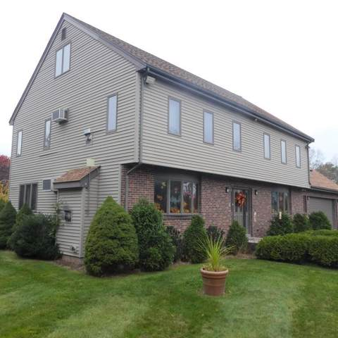 15 Capen Hill Rd, Sharon, MA 02067 (MLS #72594598) :: Primary National Residential Brokerage