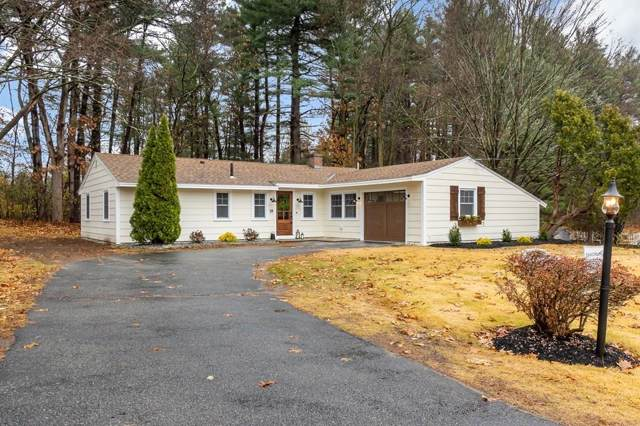 18 Parlee Road, Chelmsford, MA 01824 (MLS #72594643) :: DNA Realty Group