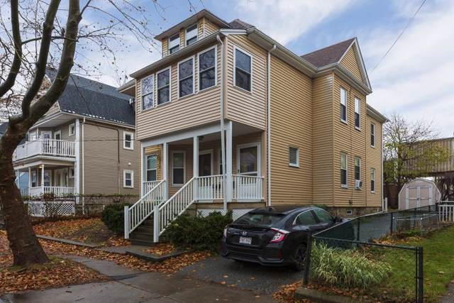 81-83 Dexter Ave, Watertown, MA 02472 (MLS #72594651) :: Conway Cityside