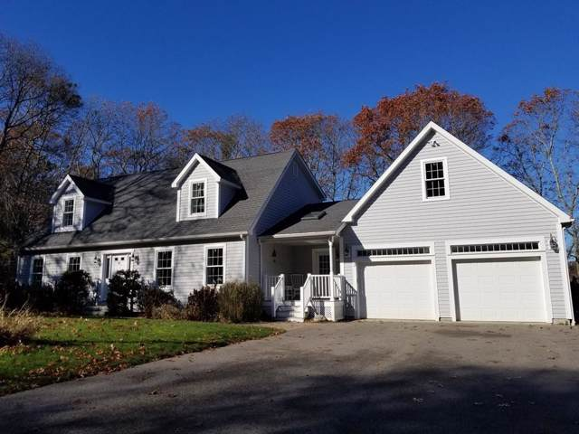 2 Easting, Bourne, MA 02532 (MLS #72594667) :: DNA Realty Group