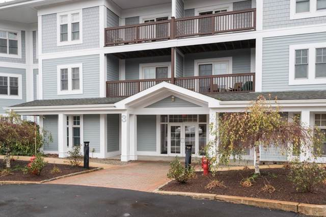 501 Commerce Drive 3-104, Braintree, MA 02184 (MLS #72594674) :: Primary National Residential Brokerage