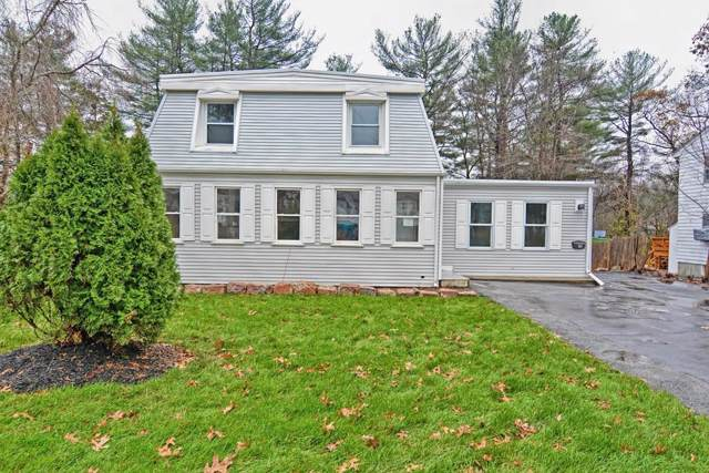 10 Broad St, Randolph, MA 02368 (MLS #72594715) :: Conway Cityside
