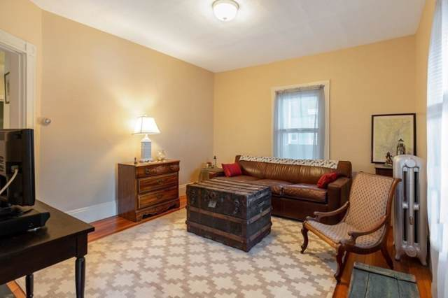 73 Clarendon Ave #2, Lynn, MA 01904 (MLS #72594730) :: Conway Cityside