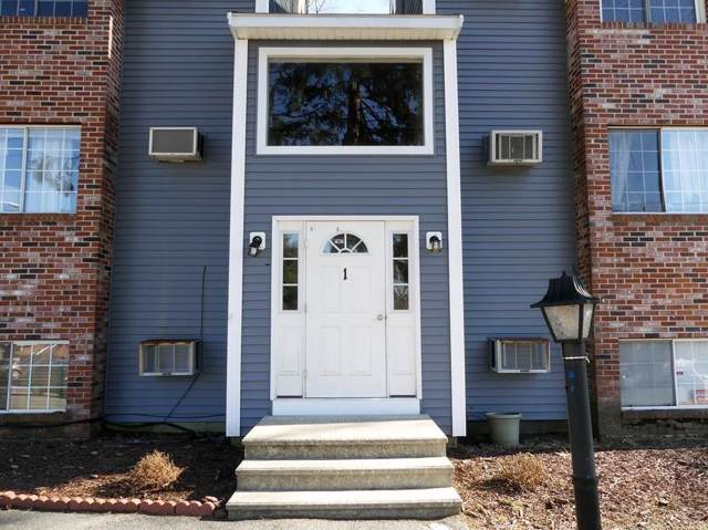 1 19Th St #3, Lowell, MA 01850 (MLS #72594759) :: Berkshire Hathaway HomeServices Warren Residential