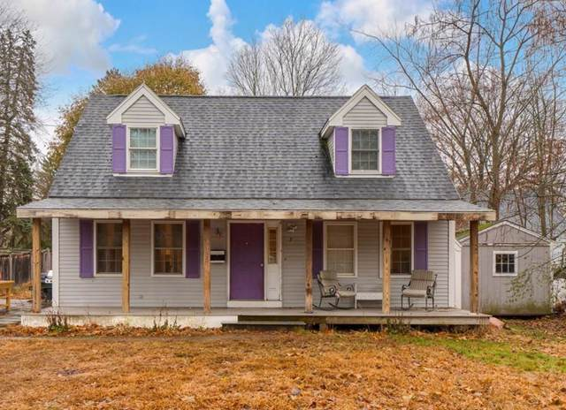 7 Garrison Ave, Haverhill, MA 01830 (MLS #72594767) :: The Muncey Group