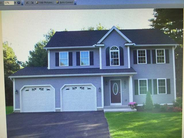 Lot 12 Crow Hill Road, Monson, MA 01057 (MLS #72594788) :: NRG Real Estate Services, Inc.