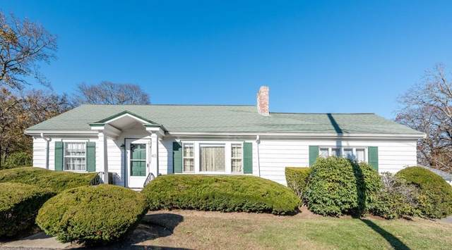 45 Woodard Road, Boston, MA 02132 (MLS #72594803) :: Conway Cityside
