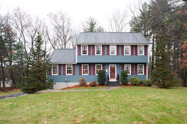 59 Nicole Ave, Northbridge, MA 01534 (MLS #72594839) :: Westcott Properties