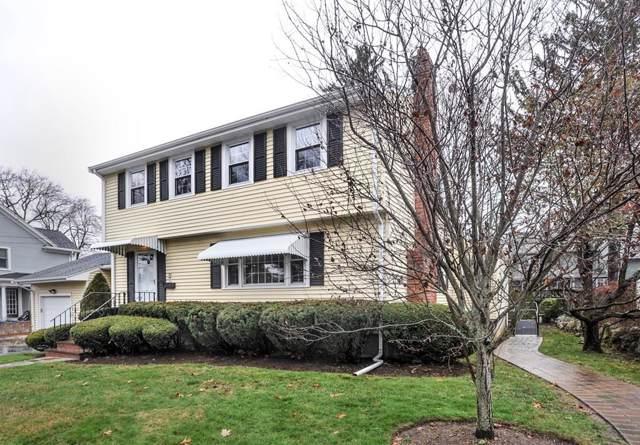 32 Massachusetts Ave, Braintree, MA 02184 (MLS #72594844) :: Primary National Residential Brokerage