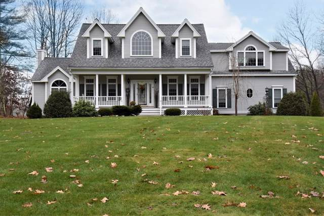 18 Hadley Rd, Pepperell, MA 01463 (MLS #72594876) :: DNA Realty Group