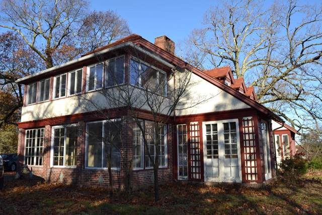 54 Cochato Rd., Braintree, MA 02184 (MLS #72594920) :: Primary National Residential Brokerage