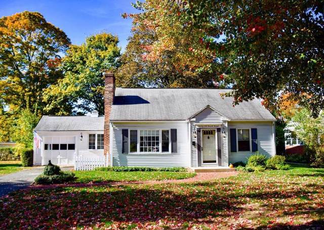 40 Old Brook Road, Springfield, MA 01118 (MLS #72594969) :: NRG Real Estate Services, Inc.